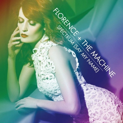 Florence + The Machine - Spectrum (Say My Name) (Remixes